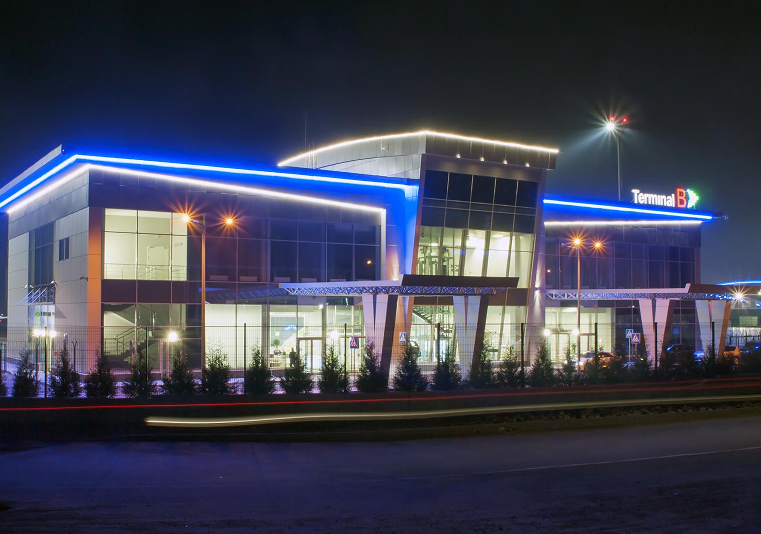 Aeroporto Kiev : Kiev zhulyany viphalls